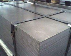 St37 St37-2 ST52 Tôles laminées à froid de haute qualité Fiche de la plaque en acier au carbone