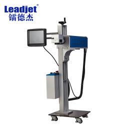 PET 병 플라스틱용 고속 30W C02 레이저 마커 Bag and Online Video Service Support(가방 및 온라인 비디오 서비스 지원