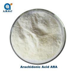 El ácido araquidónico a granel en polvo Polvo ara el 10% 40% CAS 506-32-1