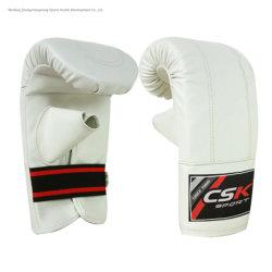 De geavanceerde Professionele Handschoenen van het Ponsen van de Bokshandschoenen van Pu voor Opleiding