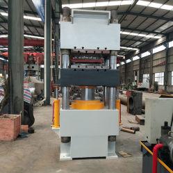 Melammina automatica che taglia/scheda di taglio che fa la macchina della pressa idraulica