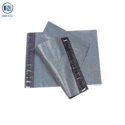 Poli materiale d'imballaggio personalizzato del PE dei bollettini del sacchetto che spedice i poli bollettini
