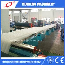 EPE Schaumgummi-Extruder Schaumgummi-des Blattes des Modell-Jc-180 EPE/der Packung-Maschinerie im Hochleistungs-