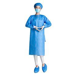 Ultra-sons de segurança antivírus Soldadura descartáveis impermeáveis vestido de SMS