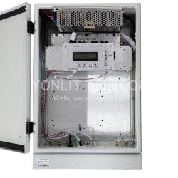 Amplificatore di potere lineare Integrated di Bts GSM per la micro stazione di ricetrasmettitore bassa con il caso impermeabile
