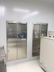 실험실 장비를 위한 맞춤형 카고 공기 샤워 시스템