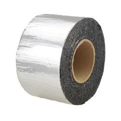 Flash/Mesa Giratória/Seam /Vedante/folha de alumínio/Tampa do portão/Repare/Stop Leak /junta de estanqueidade/Self-Adhesive /Impermeabilização/Asfalto /Betume Fita pisca para a estanqueidade da capota,