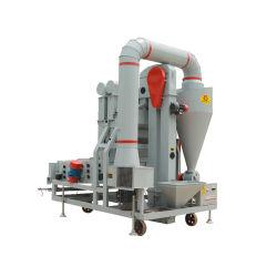 linha de máquinas de limpeza de sementes de soja Milho Trigo Arroz 5xzc-5bxm gergelim