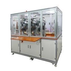 Полностью автоматическая литиевых батарей производственной линии