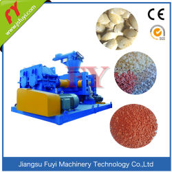 Бентонит 2-5 мм гранулы валика нажмите гранулятор машина с сертификат CE