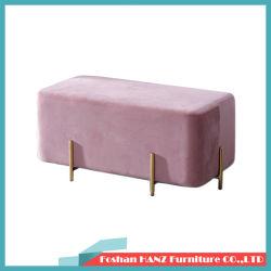 ラウンジの会議室の居間のBedrestのソファーの椅子の腰掛け