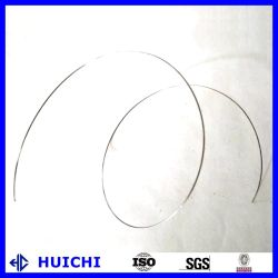 コイルの明るく柔らかく純粋なニッケルNi200/Ni201の合金ワイヤー