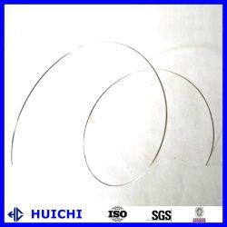 Bright Soft Pure nikkel Ni200/Ni201 lichtmetalen draad in spoelen