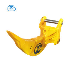 ミニ油圧ショベルアタッチメント油圧振動トラクタリッパ