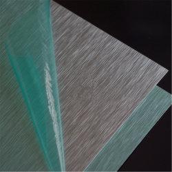 カーテン・ウォールの装飾のための陽極酸化されたアルミニウムかアルミニウムシートの版の金属
