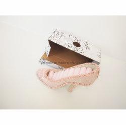 13*14cmカスタマイズされた靴の整形宝石類の陳列台のリングの装飾のホールダー