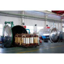 شهادة CE Power Transformated Electric Vapor Phase تجفيف المعدات - VPD