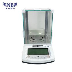 高精度のマイクロ分析的なバランス、デジタルバランスの価格、敏感なバランス