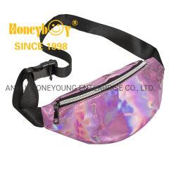 O novo Laser de moda bolsa à cintura Telemóvel Sports Saco Torácica Ombro