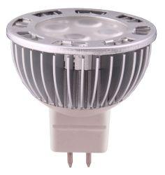 크리 사람 LED 스포트라이트 MR16, Gu5.3 (WD-MR16-4XPE-B)