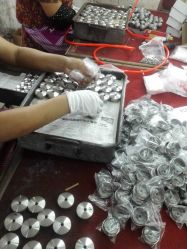 Поручень из нержавеющей стали, Поручень фитинг, Balustrade фитинг, кронштейны поручней, нержавеющая сталь после установки
