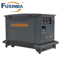 Fusinda 16kw/15kw/17kw Tri leiser Typ standby-Generator des Kraftstoff-(LPG/NG/Gasoline)