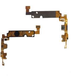 port de chargement de bloc Connecteur Mic Flex pour LG E610 L5