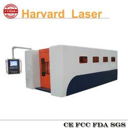 machine de découpage au laser à filtre avec le roulement du Japon