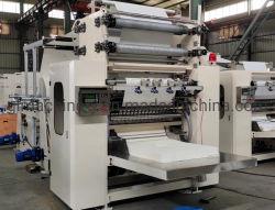 El precio barato automático de buena calidad N veces Toalla de mano de la máquina de la carpeta de fabricación de papel