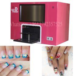 Envio gratuito Impressora de unhas Digital com tela