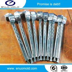 CNC EDM Draht-Ausschnitt maschinell bearbeitenteile mit hoher Feinmessung-Qualität und schneller Anlaufzeit-Lieferant in China