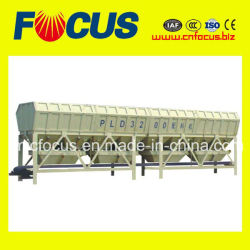 3/4개 배지대 고품질 PLD3200 콘크리트 골재 배토재