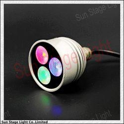 Изменение цвета светодиодная лампа, РУКОВОДСТВО ПО РЕМОНТУ16 RGBW LED Spot