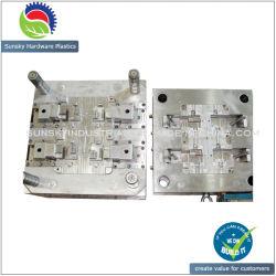 Stampaggio ad iniezione dell'elettrodomestico dei ricambi auto/muffa di plastica