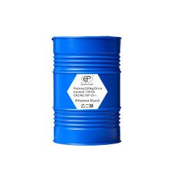O etileno glicol mistura química Fórmula da máquina fogos de artifício