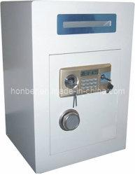 Governo sicuro elettronico del deposito dei contanti di uso della Banca (DEP-S630EK)