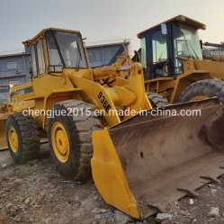 Usado carregadora de rodas Cat 936e a Caterpillar 936e 938f 950e 966D Loader para venda