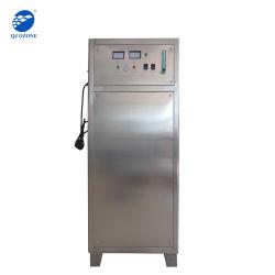 Alimentation en oxygène industrielle 30LPM PSA générateur d'oxygène pour la pisciculture