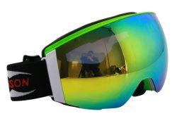 Lunettes de Motocross adulte professionnel Reanson Dirtbike ATV Moto Moto gafas de protection UV