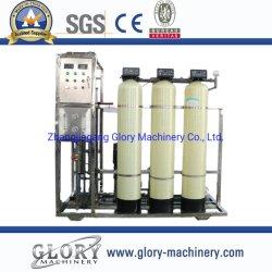 Trattamento acqua potabile macchina pura 500L/H con ammorbidente