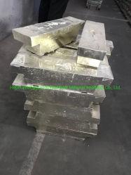 Baar van het Metaal van het Tin van de Goede Kwaliteit van China 4n 99.99% de Zuivere voor Verkoop