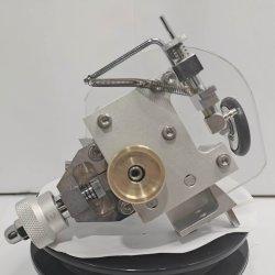При механической обработке ЧПУ детали электрических компонентов с ЧПУ для шитья руководство контура