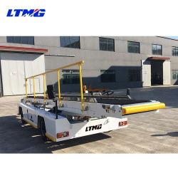 Luftfahrtgerät-selbstangetriebene Flugzeug-Gepäck-Förderband-Ladevorrichtung