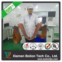 94V-0 Enig Longo Tamanho Grande Placa de circuito impresso flexível da placa flexível PCB