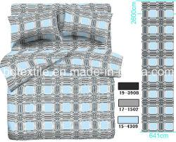 Microfiber all'ingrosso Fabric per Duvet Cover Bed Sheet e Pillowcase