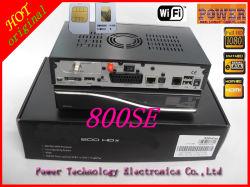 DVB-S Linux 수신기 Dm800se 위성 수신기