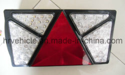 LED Tail Multifunction Light for Truck Tractor Trailer