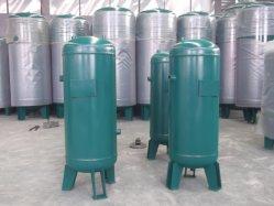 Баллон сжатого воздуха/ воздушный ресивер 8 бар ~13бар 300L ~5000L с сертификатом соответствия промышленных компрессоров