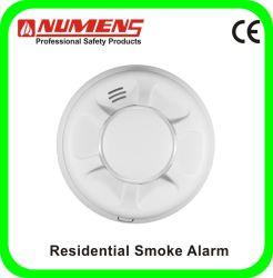 9 فولت، إنذار الدخان، جهاز الإنذار، التوصيل البيني، بطارية الليثيوم (203-004)