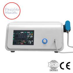 Физиотерапия Extracorporal Eswt ударная волна физическая терапия оборудование для ED